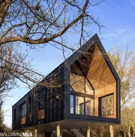 0 Etta Smith Rd, Summerdale, AL 36580 (MLS #296631) :: Elite Real Estate Solutions