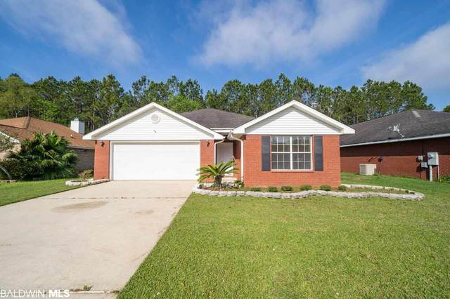 3677 Ashton Court, Gulf Shores, AL 36542 (MLS #296635) :: Coldwell Banker Coastal Realty