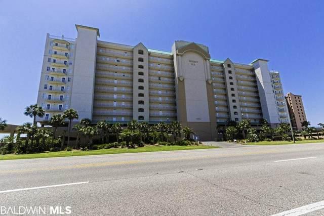 29348 Perdido Beach Blvd #705, Orange Beach, AL 36561 (MLS #296637) :: ResortQuest Real Estate