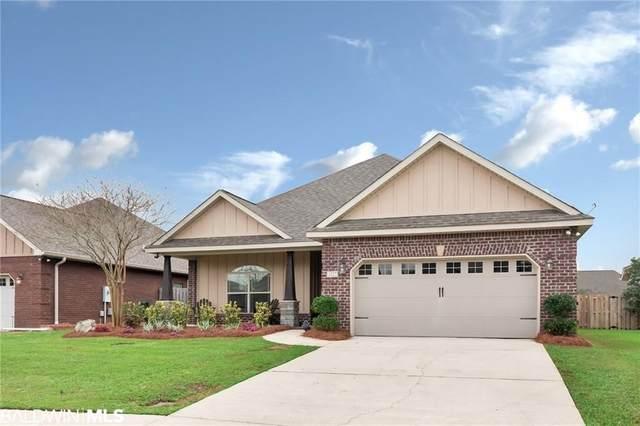 3227 Essex Place Drive, Mobile, AL 36695 (MLS #296645) :: Elite Real Estate Solutions