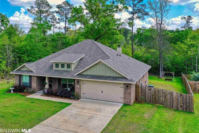 26085 Lakeland Drive, Loxley, AL 36551 (MLS #296652) :: Gulf Coast Experts Real Estate Team