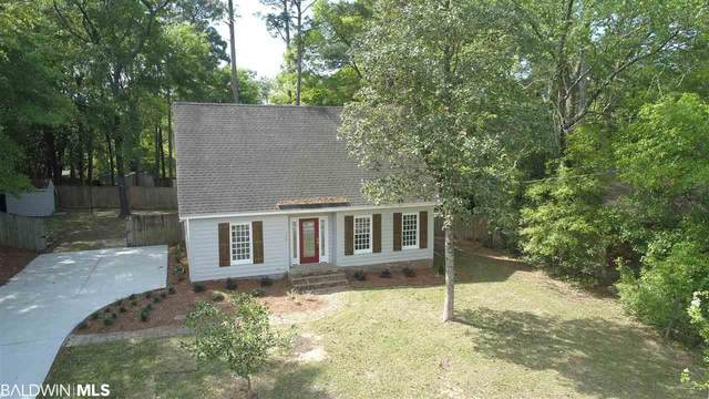 122 Ridgewood Drive, Daphne, AL 36526 (MLS #296654) :: Gulf Coast Experts Real Estate Team