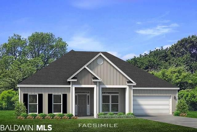 24788 Spectacular Bid Loop #119, Daphne, AL 36526 (MLS #296661) :: Gulf Coast Experts Real Estate Team