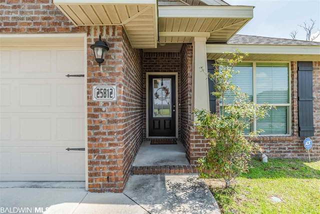 25812 Killian Way, Loxley, AL 36551 (MLS #296665) :: Gulf Coast Experts Real Estate Team