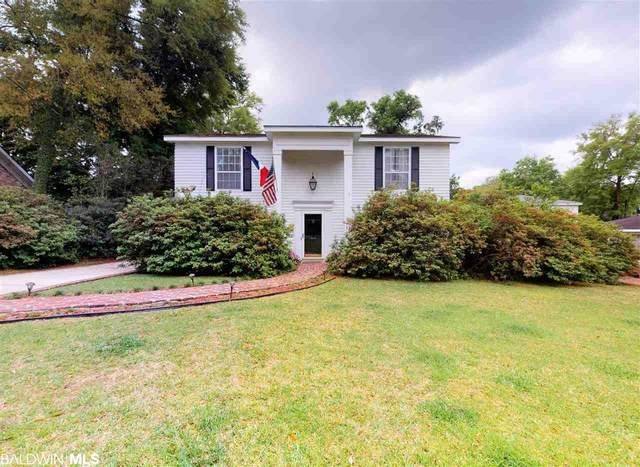 3413 Broadway, Mobile, AL 36608 (MLS #296671) :: The Kim and Brian Team at RE/MAX Paradise
