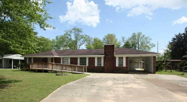1019 Joaneen Drive, Saraland, AL 36571 (MLS #296679) :: The Kim and Brian Team at RE/MAX Paradise