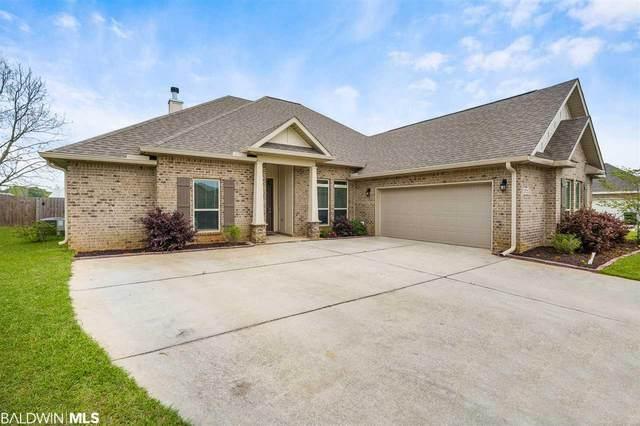 11773 Alabaster Drive, Daphne, AL 36526 (MLS #296687) :: Gulf Coast Experts Real Estate Team