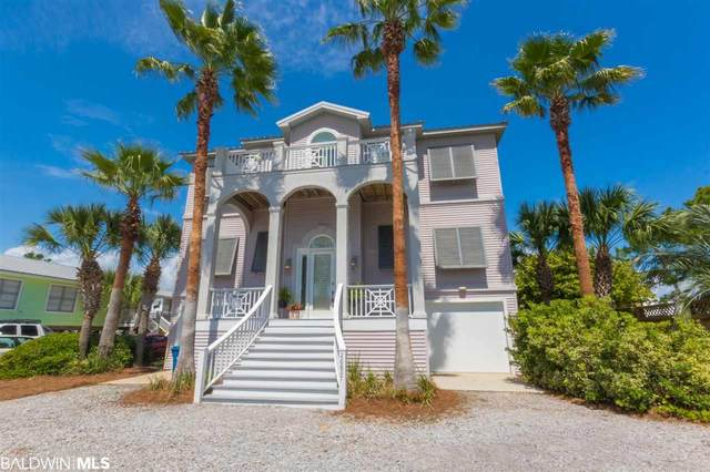 26807 Marina Road, Orange Beach, AL 36561 (MLS #296689) :: Ashurst & Niemeyer Real Estate