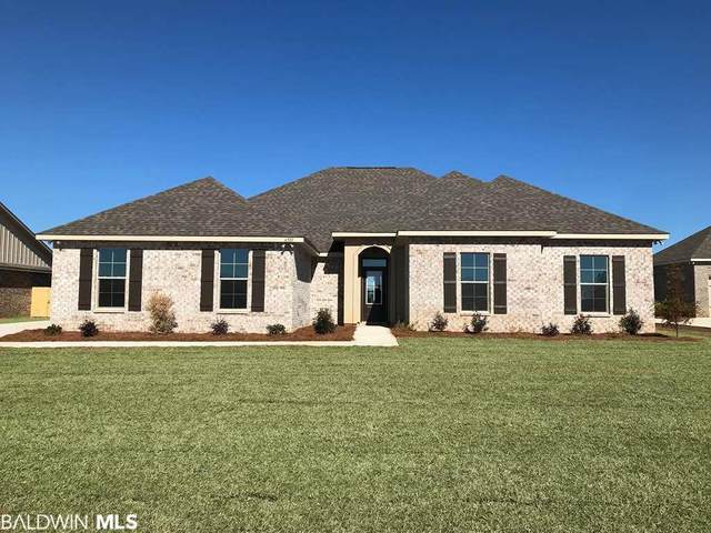 9581 Camberwell Drive, Daphne, AL 36526 (MLS #296690) :: JWRE Powered by JPAR Coast & County