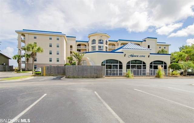 27282 Canal Road #508, Orange Beach, AL 36561 (MLS #296696) :: Ashurst & Niemeyer Real Estate