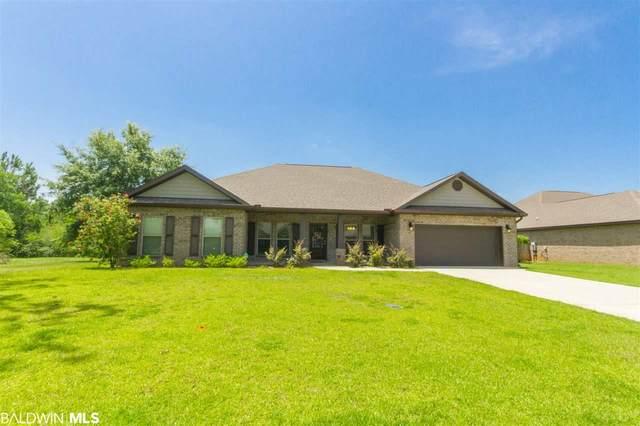 16758 Hammel Dr, Summerdale, AL 36580 (MLS #296712) :: Elite Real Estate Solutions
