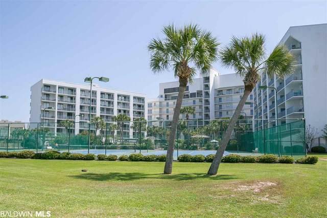 1832 W Beach Blvd 701A, Gulf Shores, AL 36542 (MLS #296719) :: JWRE Powered by JPAR Coast & County