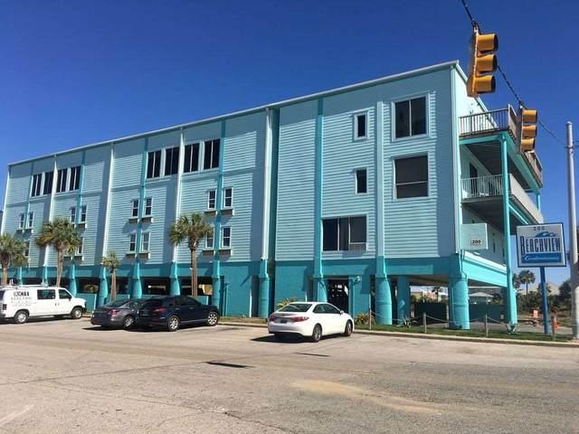 200 E Beach Blvd #217, Gulf Shores, AL 36542 (MLS #296729) :: JWRE Powered by JPAR Coast & County