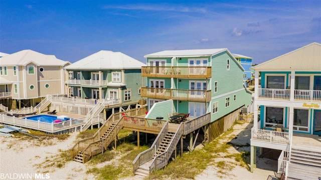 1261 W Beach Blvd, Gulf Shores, AL 36542 (MLS #296731) :: JWRE Powered by JPAR Coast & County