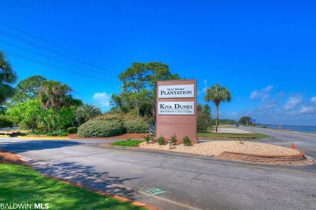 400 Plantation Road #2223, Gulf Shores, AL 36542 (MLS #296732) :: JWRE Powered by JPAR Coast & County