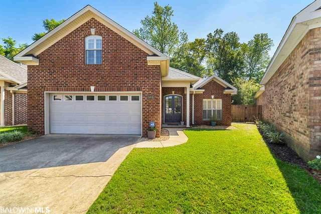 6105 S Venetian Way, Mobile, AL 36608 (MLS #296736) :: Elite Real Estate Solutions