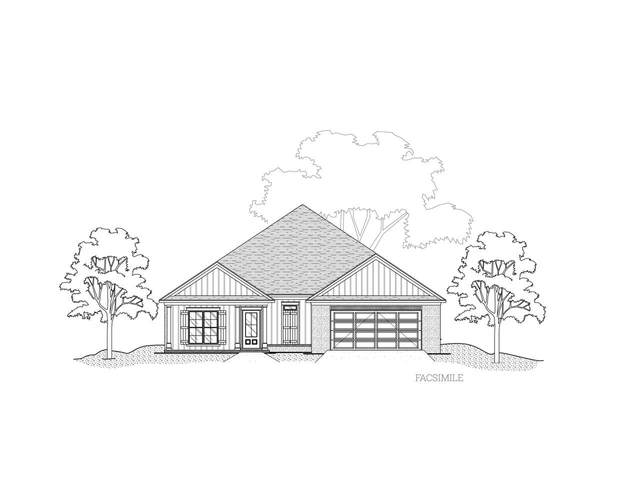 1708 Breckinridge Place, Foley, AL 36535 (MLS #296740) :: JWRE Powered by JPAR Coast & County