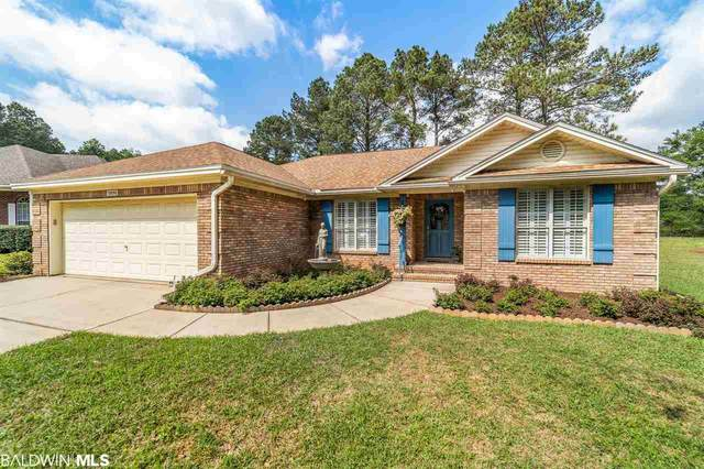 19890 Quail Circle, Fairhope, AL 36532 (MLS #296742) :: Coldwell Banker Coastal Realty