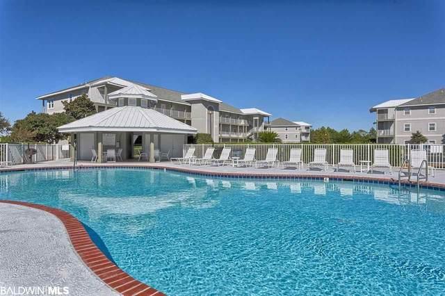 24101 Perdido Beach Blvd 104-A, Orange Beach, AL 36561 (MLS #296744) :: Ashurst & Niemeyer Real Estate