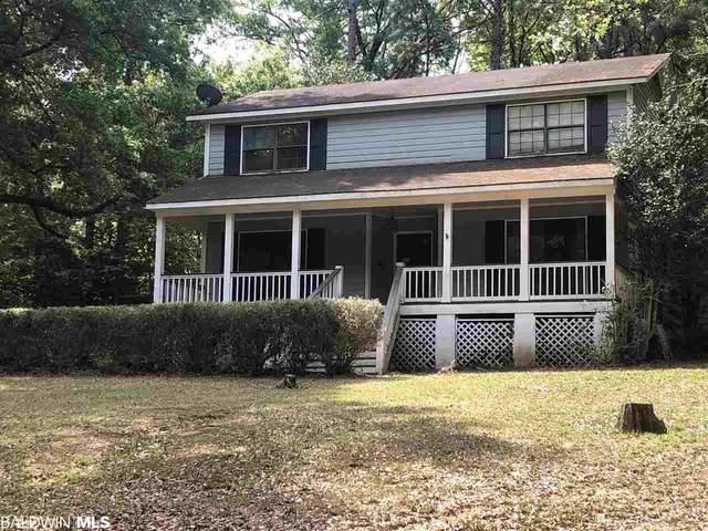 603 Sandpiper Ln, Daphne, AL 36526 (MLS #296752) :: Gulf Coast Experts Real Estate Team