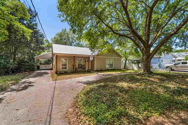 246 Burgandy Lane, Fairhope, AL 36532 (MLS #296753) :: Gulf Coast Experts Real Estate Team