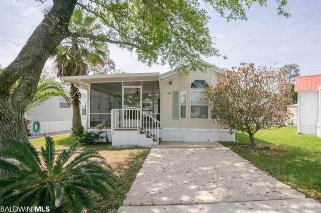 24711 County Road 20, Elberta, AL 36530 (MLS #296757) :: Gulf Coast Experts Real Estate Team