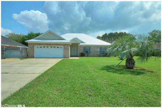 17775 E View Loop, Foley, AL 36535 (MLS #296760) :: Ashurst & Niemeyer Real Estate