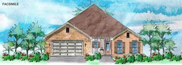 9475 Volterra Avenue, Daphne, AL 36526 (MLS #296762) :: Gulf Coast Experts Real Estate Team