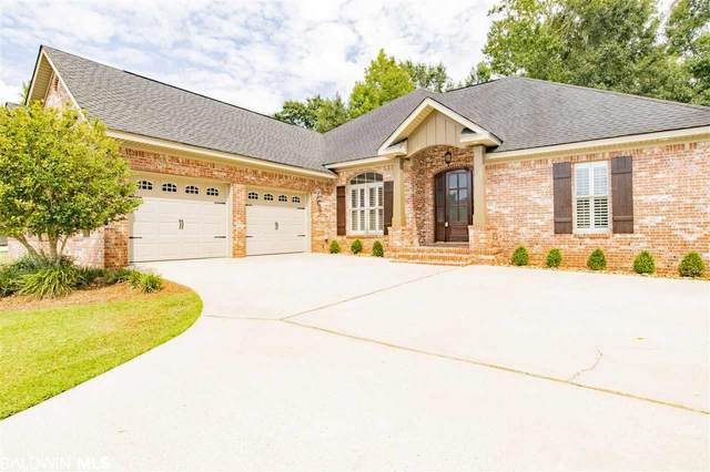 31142 Buckingham Blvd, Spanish Fort, AL 36527 (MLS #296775) :: JWRE Powered by JPAR Coast & County