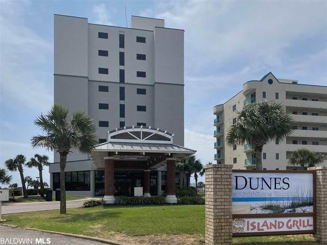 375 Plantation Drive #5501, Gulf Shores, AL 36542 (MLS #296776) :: ResortQuest Real Estate