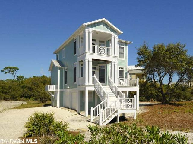 7135 Blue Heron Cove, Gulf Shores, AL 36542 (MLS #296778) :: Coldwell Banker Coastal Realty
