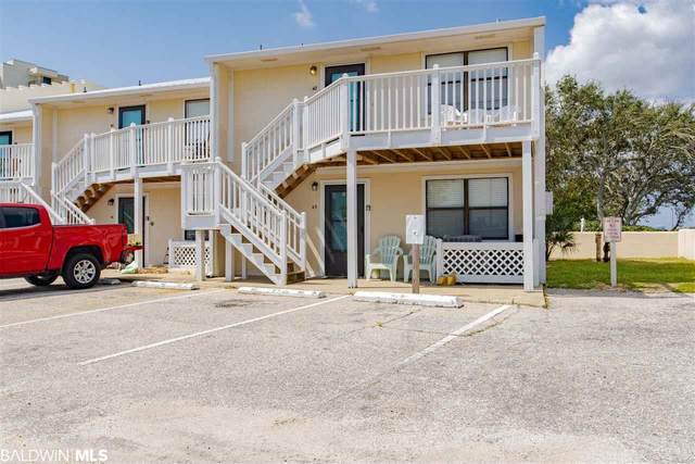 27070 Perdido Beach Blvd #43, Orange Beach, AL 36561 (MLS #296784) :: JWRE Powered by JPAR Coast & County