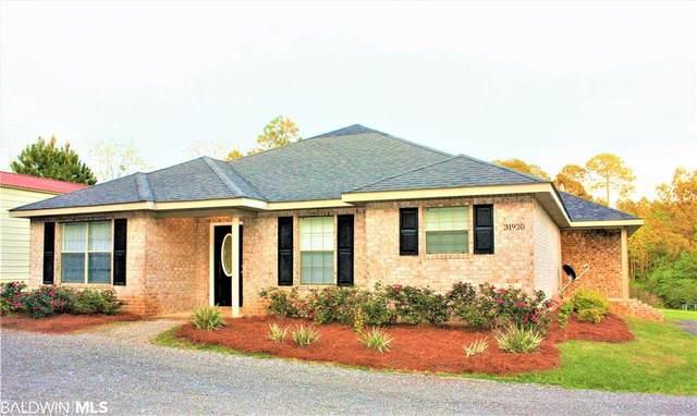 31920 Middleton Lane, Loxley, AL 36551 (MLS #296789) :: Gulf Coast Experts Real Estate Team