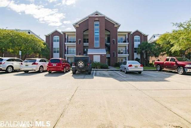 20050 Oak Rd #3017, Gulf Shores, AL 36542 (MLS #296791) :: Elite Real Estate Solutions