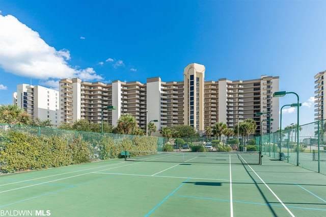 26802 Perdido Beach Blvd #1402, Orange Beach, AL 36561 (MLS #296803) :: ResortQuest Real Estate