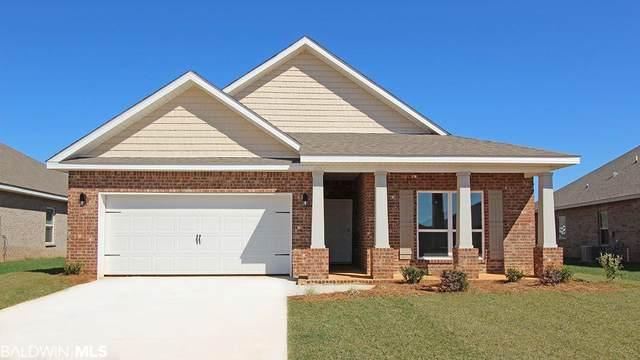 24769 Slater Mill Road, Daphne, AL 36526 (MLS #296805) :: Gulf Coast Experts Real Estate Team
