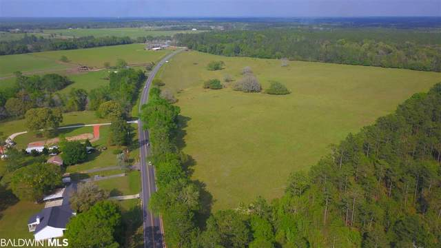 0 County Road 64, Loxley, AL 36551 (MLS #296806) :: JWRE Powered by JPAR Coast & County