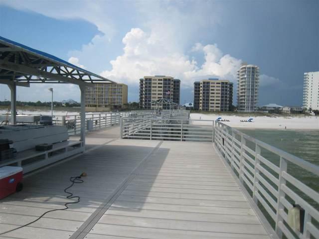 26072 Perdido Beach Blvd 403W, Orange Beach, AL 36561 (MLS #296818) :: ResortQuest Real Estate