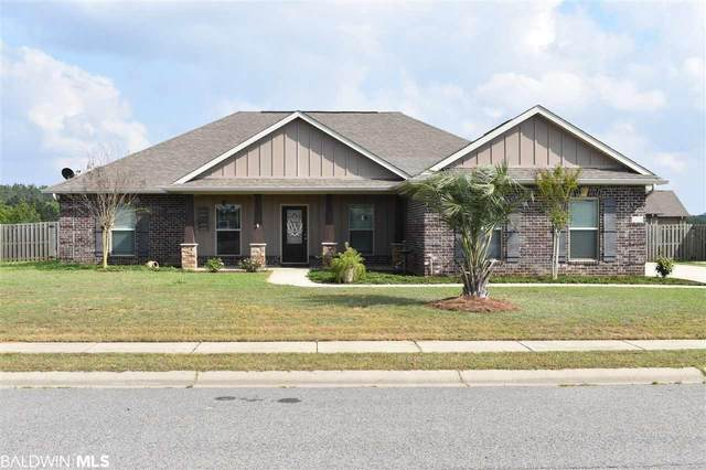 26331 Augustine Drive, Daphne, AL 36526 (MLS #296825) :: EXIT Realty Gulf Shores
