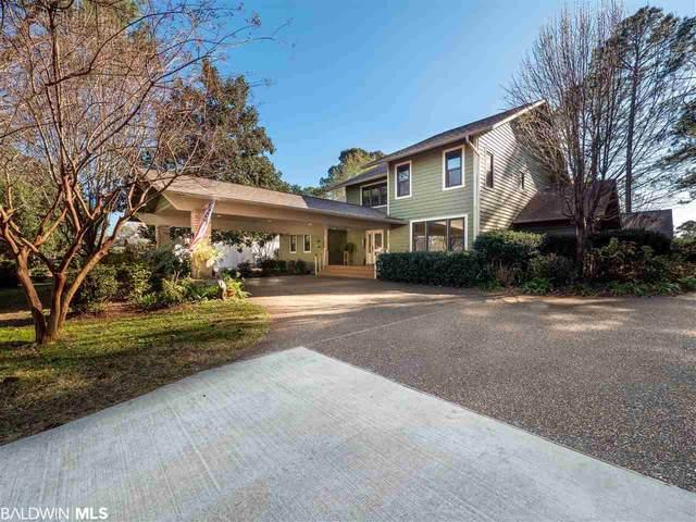 433 Wedgewood Drive, Gulf Shores, AL 36542 (MLS #296827) :: ResortQuest Real Estate