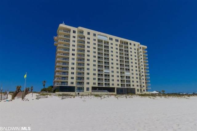 25800 Perdido Beach Blvd #1201, Orange Beach, AL 36561 (MLS #296830) :: ResortQuest Real Estate