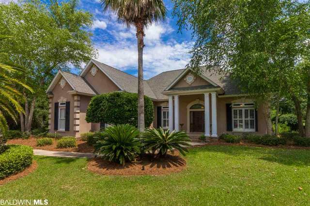 31 Lagoon Dr, Gulf Shores, AL 36542 (MLS #296831) :: Elite Real Estate Solutions