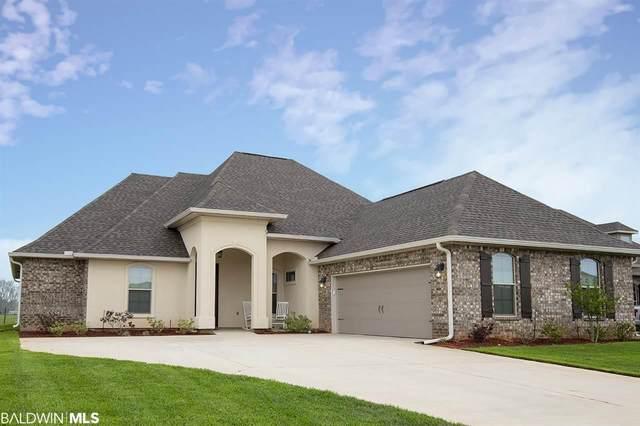 11563 Alabaster Drive, Daphne, AL 36526 (MLS #296834) :: Gulf Coast Experts Real Estate Team