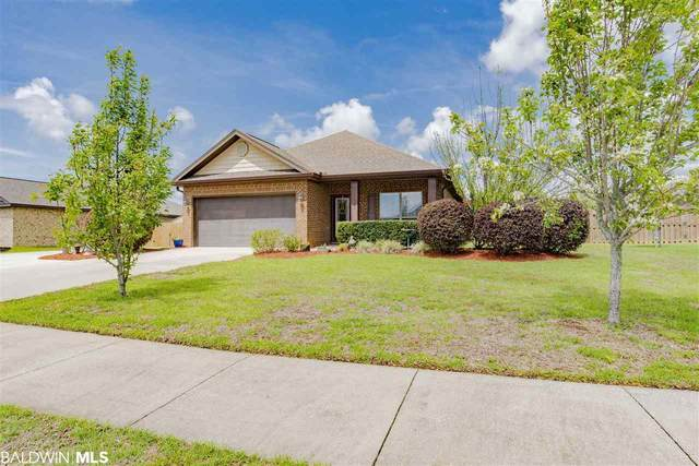 727 Cheswick Avenue, Fairhope, AL 36532 (MLS #296838) :: Gulf Coast Experts Real Estate Team