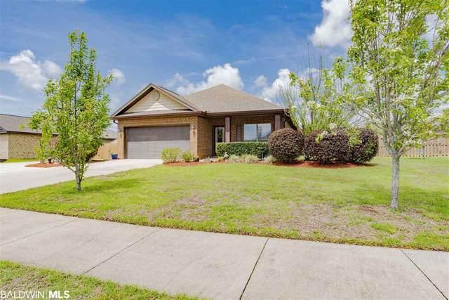 727 Cheswick Avenue, Fairhope, AL 36532 (MLS #296838) :: JWRE Powered by JPAR Coast & County