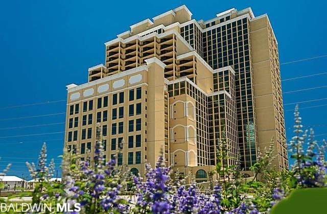23450 W Perdido Beach Blvd #1608, Orange Beach, AL 36561 (MLS #296839) :: Ashurst & Niemeyer Real Estate