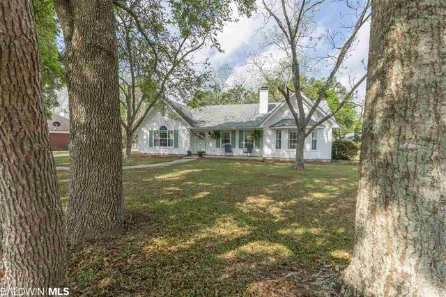 20133 Thompson Hall Road, Fairhope, AL 36532 (MLS #296842) :: Gulf Coast Experts Real Estate Team
