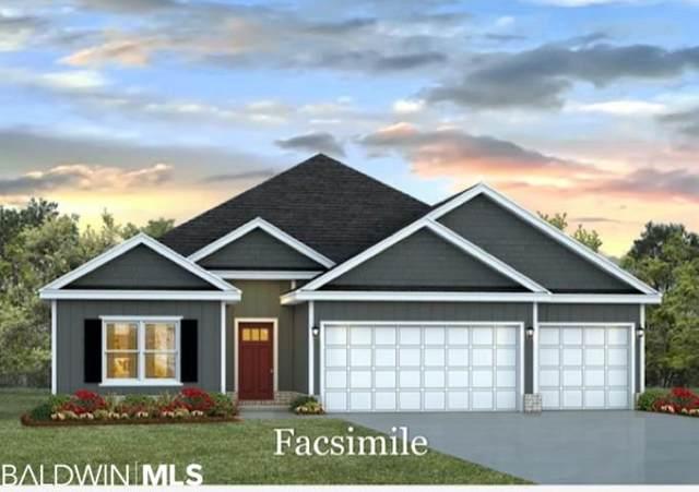 407 Apollo Avenue, Gulf Shores, AL 36542 (MLS #296844) :: Gulf Coast Experts Real Estate Team