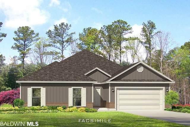 383 Apollo Avenue, Gulf Shores, AL 36542 (MLS #296846) :: Gulf Coast Experts Real Estate Team