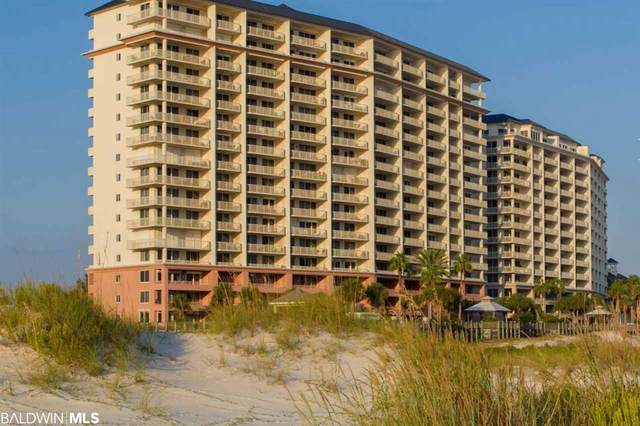 527 Beach Club Trail D409, Gulf Shores, AL 36542 (MLS #296847) :: ResortQuest Real Estate